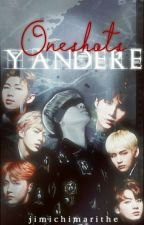 BTS Yandere One Shots by jimochimarithe