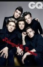 Kidnapped by a vampire (one direction vampire fan fic) by DayMores