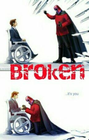 Broken by DavyThatch