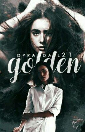 Golden || Louis Condè by dprandall21