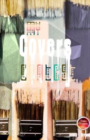 My Covers Contest by Queen_Dream06