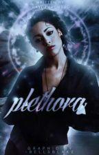 Plethora » The Originals by -haydenromero