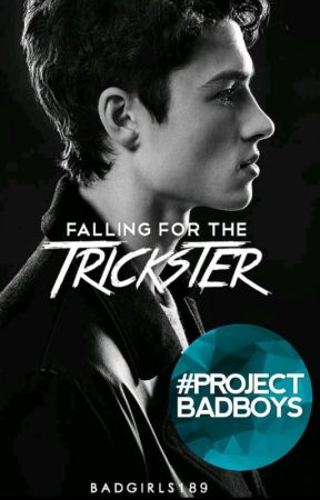 Falling For The Trickster  by badgirls189