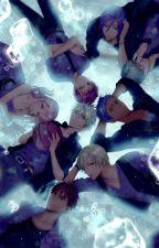 """Sueños sin cumplir [Kuroko no Basket] continuación de """"Realidad"""" by nekoshiro93"""