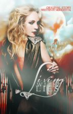 Living with Lies (rewriting) by XxgothicgirlxX