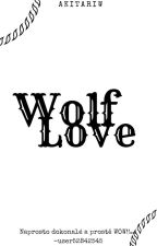 Wolf love ~ Larry by AkiTariW