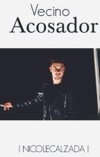Vecino Acosador.(Liam Payne) by NicoleCalzada