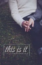 This Is It by sochill