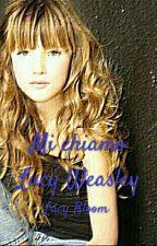 Mi chiamo Lucy Weasley (Sospeso) by ChiamatemiLucy