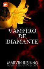 Vampiro de Diamante  by MarvinRibinno