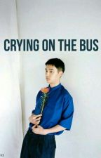 Crying on the Bus (Kaisoo) by frogsoo