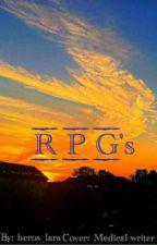 RPG by heros_lara