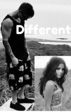Different /JBFF/ by Anet_Bieber