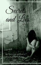 secrets and lies by TheVibrantPoptart