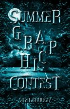 Summer Graphic Contest by Sheilaroug17