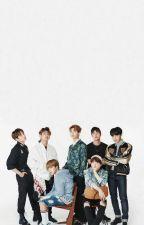 Минифанфики BTS by rockopocko