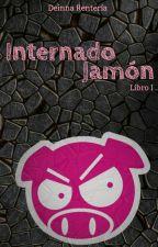 Internado Jamón  by Queen_Of_Tea_