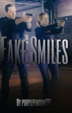 Fake smiles- Linstead by Purplepenguin292