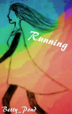 Running by Betty_Pond