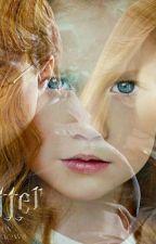 La Hija Perdida De Harry Potter (3 Generación) by Arianna082002
