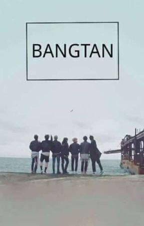 Bangtan Imagines by BTS_ForeverAgi