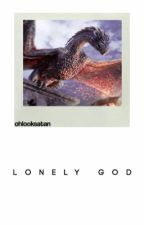 LONELY GOD  ⇔  DIANA PRINCE [1] by dormiveglias