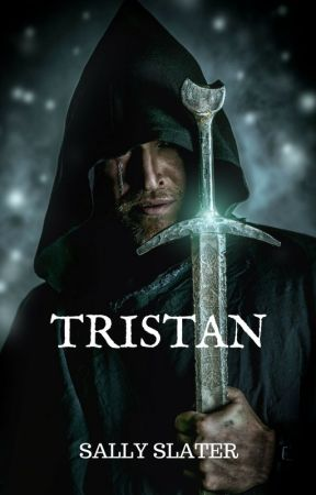 Tristan by SallySlater