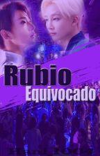 Rubio equivocado -Jihan- by Hani_1004