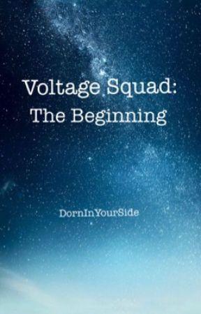 Voltage Squad by DornInYourSide