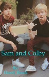 Sam and Colby by Hazel_Brock