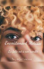 Envoûtement Métissé  by Afriicaine