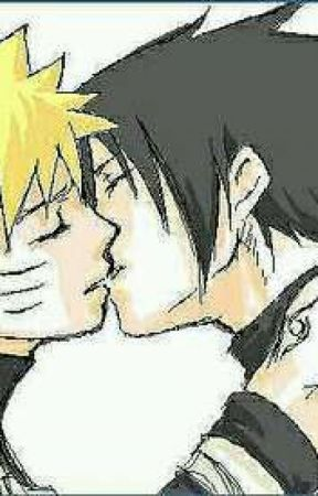 Sasuke x Naruto Lemon Oneshots by Ciel_and_Payten