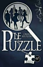 Le Puzzle by Rose_Emeraude