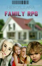 Family RPG by heros_lara