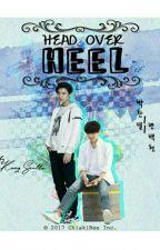 Head Over Heel [ChanBaek] by kangseulla