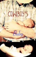 Cowboy's Baby by countryreb020