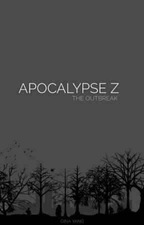 Apocalypse Z by LuminousPearl