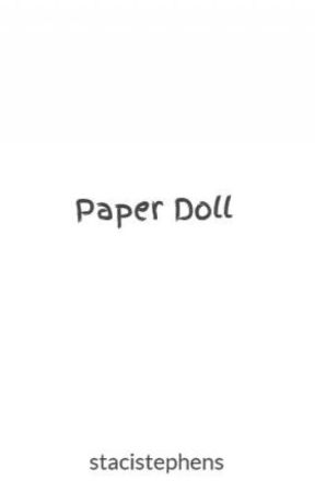 Paper Doll by stacistephens