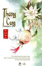 Thượng Cung -  Vân Ngoại Thiên Đô by ClaraJ_