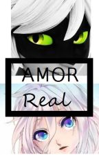Amor Real. Segunda temporada. Imagirl Chat/Adrien y tu. by panchiri89