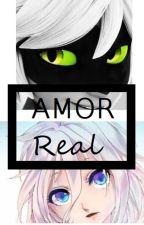 Amor Real. Segunda temporada. Imagirl Chat/Adrien y tu. by panchiri89