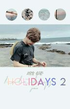 Holidays 2 || Jimin by luuusah