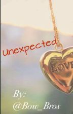 Unexpected Love by Bows_Bros