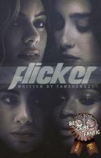Flicker by fawxhawk21