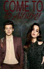 Come To Daddy by furah_styles