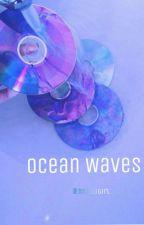 Ocean waves. [JaeYong] by DxeguGirl