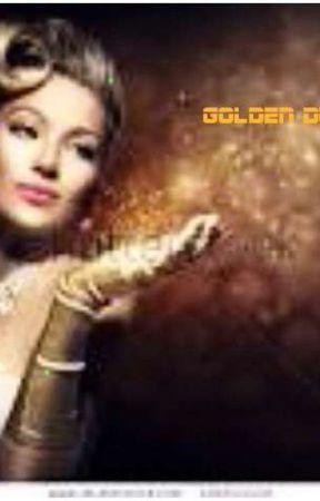 Golden Dust by sky02angel