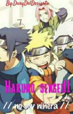 Haruno Sensei!! (KxS) (SxS) (NxS) (PROXIMAMENTE) by DaryDelDesierto