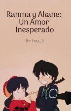 Ranma y Akane: Un Amor Inesperado by mikuakane