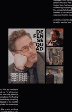 TONY STARK DEFENSE SQUAD  by ANTH0NYSTARK